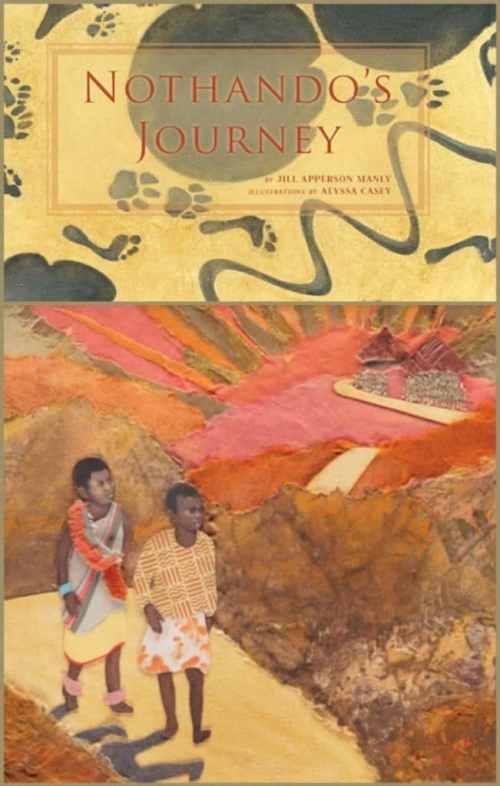 Kids' Book in Africa Swaziland- Kid World Citizen