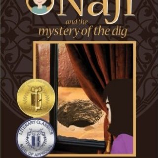 Naji and the Mystery of the Dig: Persian Chapter Book