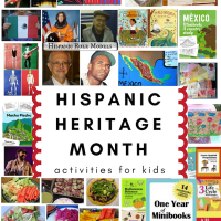 35+ Best Resources and Activities to Celebrate Hispanic Heritage Month