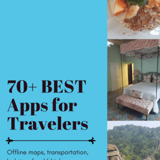 Best Travel Apps- Kid World Citizen