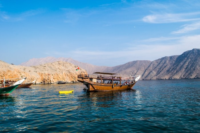 Oman Day Trip from Dubai Arzo Travels- Kid World Citizen