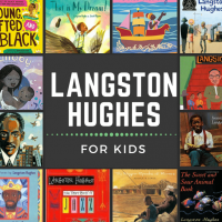 Langston Hughes: Poet, Activist, Leader of the Harlem Renaissance!
