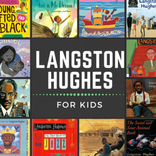 Langston HUGHES for Kids- Kid World Citizen