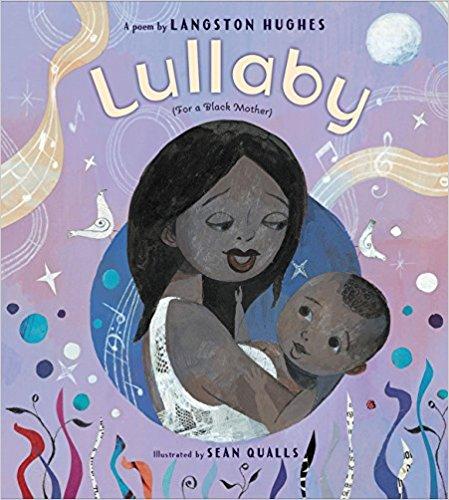 Lullaby Langston Hughes- Kid World Citizen