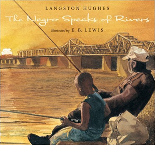 Negro Speaks Rivers- Kid World Citizen