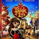 Book of Life Movie- Kid World Citizen