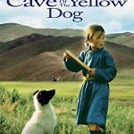Cave Yellow Dog- Kid World Citizen