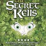 Secret of Kells- Kid World Citizen