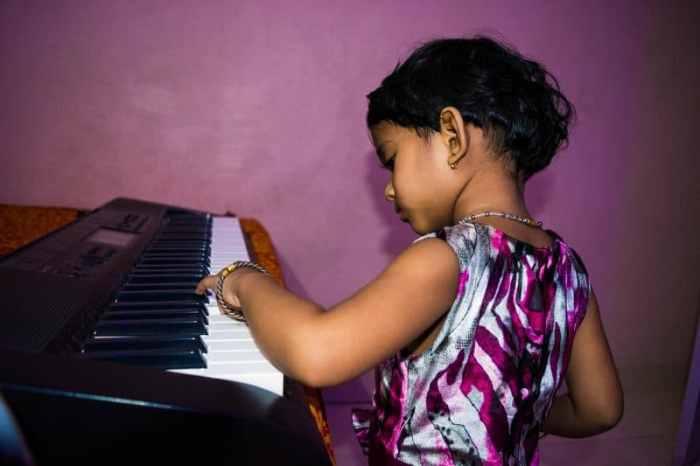 Music for Kids- Kid World Citizen