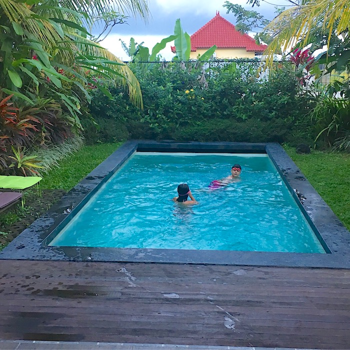 Travel Bali Kids Pool- Kid World Citizen