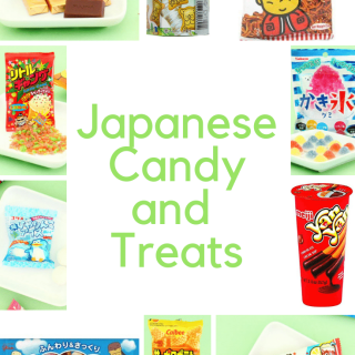 Japanese Candy- Kid World Citizen