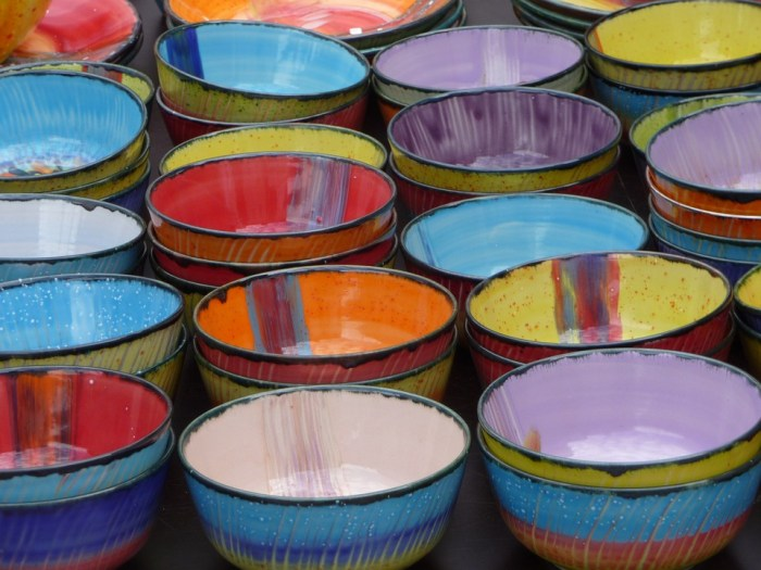Empty Bowls Service Learning- Kid World Citizen