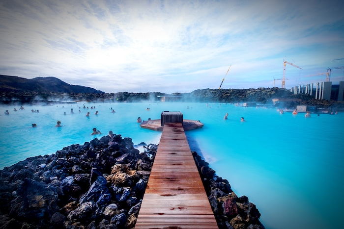 Travel Iceland with Kids The Blue Lagoon- Kid World Citizen