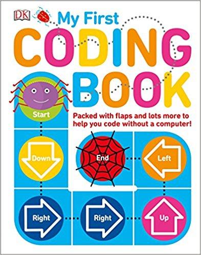 Kids Coding Books- Kid World Citizen