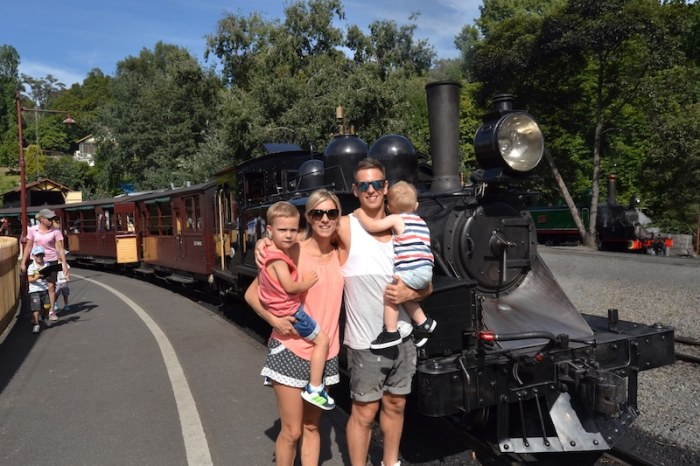 Fun Things to Do in Melbourne- Kid World CItizen