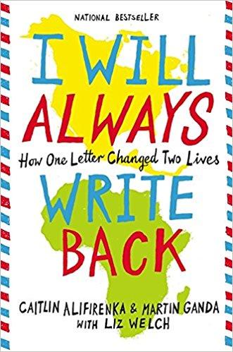 Chapter Book True Pen-Pals- Kid World Citizen