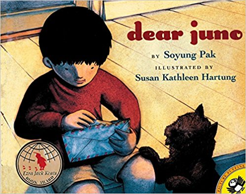 Dear Juno Pen-Pal Books- Kid World Citizen