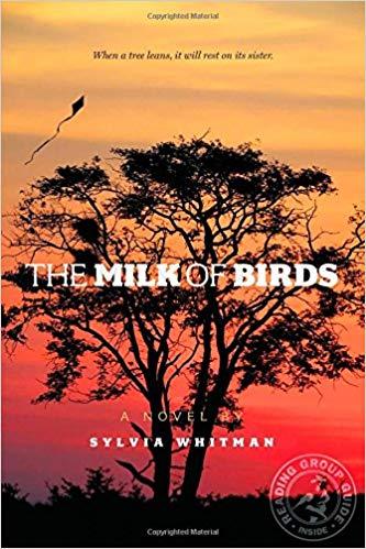 Milk of Birds Pen-Pal Book- Kid World Citizen