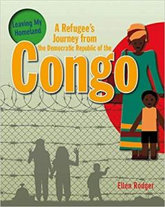 Books from DRC Africa for Kids- Kid World CItizen