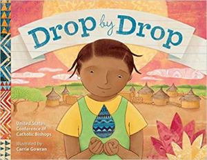 Drop by Drop Kids Books about Africa- Kid World Citizen