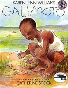 Galimoto Malawi Books for Kids- Kid World Citizen