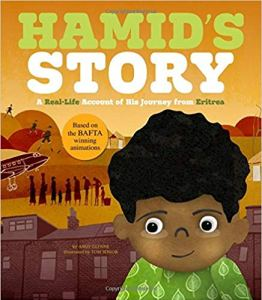 Hamid's Story Africa Books for Kids- Kid World Citizen