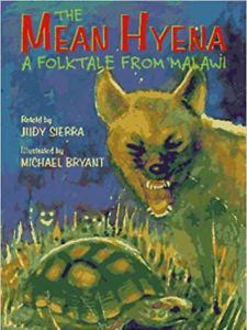 Mean Hyena Malawi- Kid World Citizen