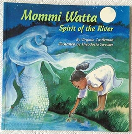 Mommi Watta Liberia Books- Kid World Citizen