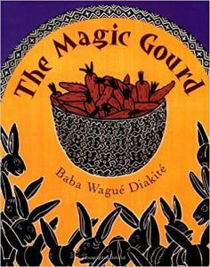 Magic Gourd- Kid World Citizen