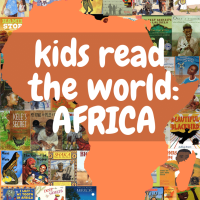 Read the World: Books about Africa for Kids