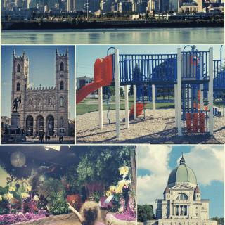 Montreal with Kids- Kid World Citizen