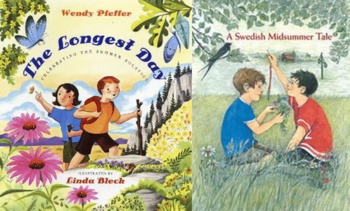 Midsummer Day Books Kids- Kid World Citizen