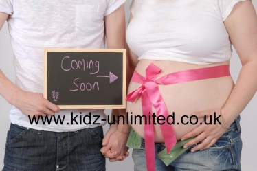 Pregnancy Photographer Kent