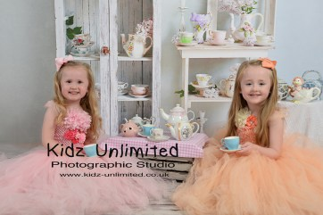 Children Photo Shoot Kent