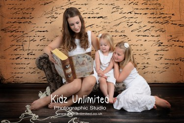 Children's Photographer Kent