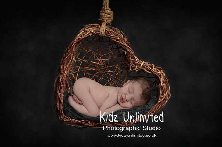 Newborn Baby Photographer Kent