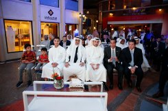 KidZania Jeddah Foundation Ceremony