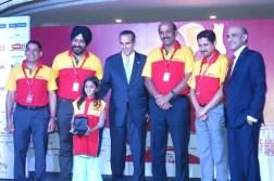 KidZania Delhi NCR Foundation Ceremony - 0013