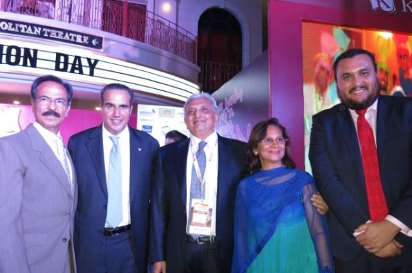 KidZania Delhi NCR Foundation Ceremony - 0015