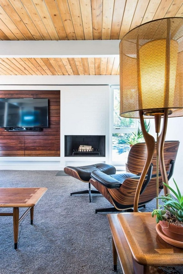 Accentuate Your Home's Architecture With Wood 14