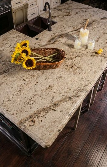 Survey Finds Granite Countertops Still No 1 10