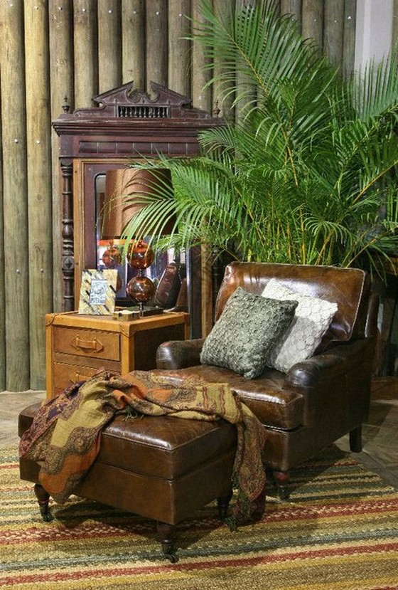 Tropical Decorating Creating A Tropical Canvas Paradise 18