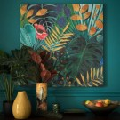 Tropical Decorating Creating A Tropical Canvas Paradise 19