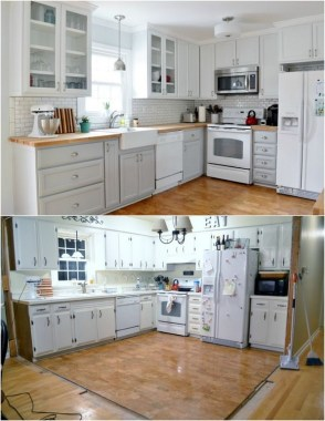 15 Cheap Ways To Update Your Kitchen 14