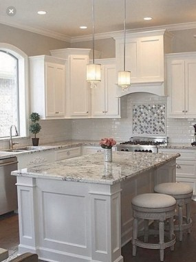 16 Essential Tips To Keep Your Kitchen Counter Tops In Tip Top Shape 06