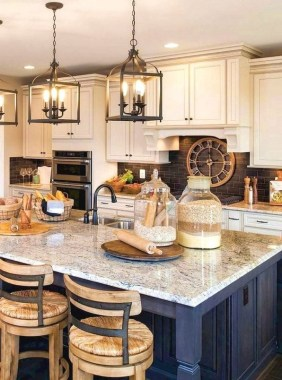 16 Small Kitchen Decor Options 20