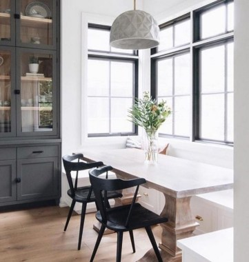 16 Time To Upgrade Your Breakfast Space 21