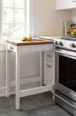 16 Tiny Kitchens You Are Sure To Love 12
