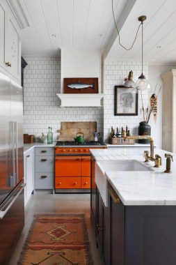 17 Eclectic Kitchens That Are Too Good To Be True 07