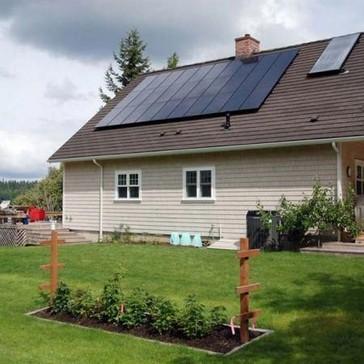 DIY Home Solar Panels Will Cut Your Electricity Bills For Good 09